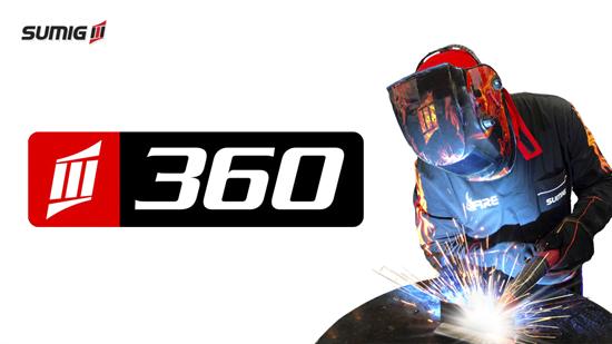 Sumig 360 - Assessoria Técnica em Processos de Solda e Corte