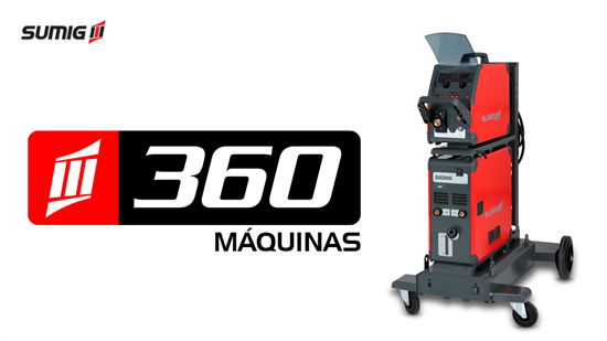 Sumig 360 – Preventive Maintenance – Welding Machines