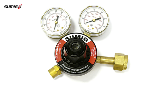 Oxyline CO² SU 350 Regulator