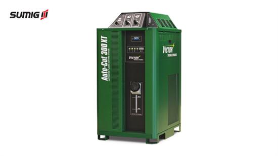 Fonte para Corte Plasma CNC Auto-Cut 300 XT