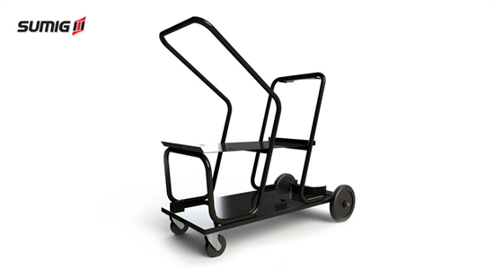TIG Base Trolley - C Type