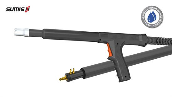 TIG SU 50 Torch Revolver
