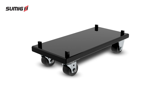 Base Trolley - B Type