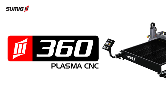Sumig 360 - Preventive Maintenance - Automated Plasma Cutting System