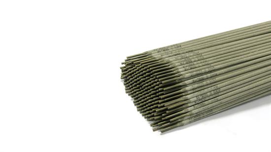 Eletrodo revestido para aço carbono E6013