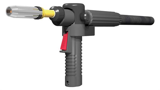 SU 602 MIG/MAG Cooled Push-Pull Torch
