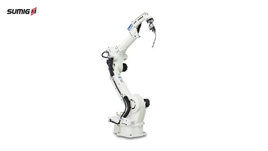 Robô de Soldagem FD-B6L