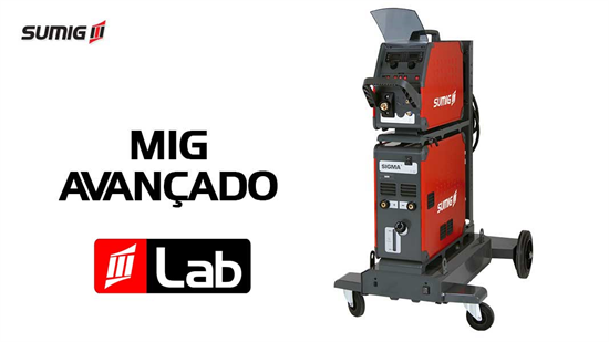 Advanced MIG Welding for Laboratories