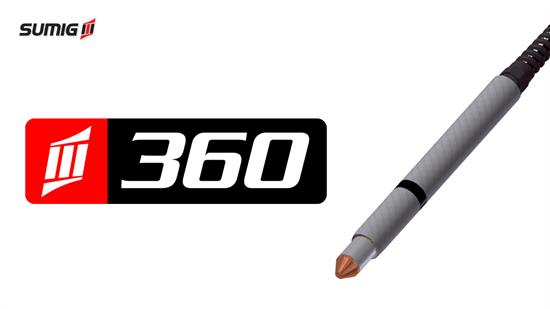 Sumig 360 - Conversão de Tochas para Corte Plasma Automatizado