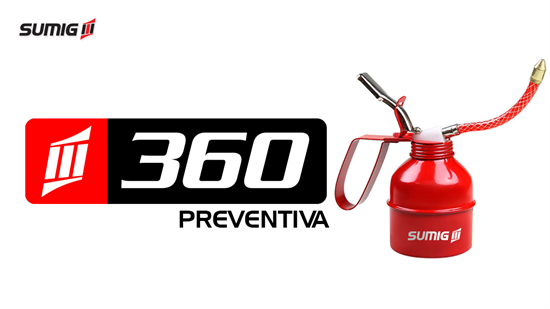 Sumig 360 - Preventive Maintenance - Robotic Welding Cells