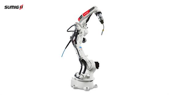 Robô de Soldagem FD-B6