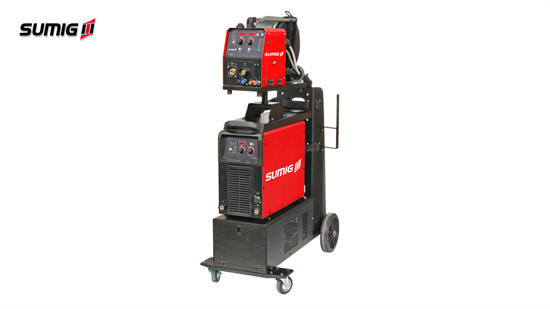 MX 403 Multi-Process Welding Machine