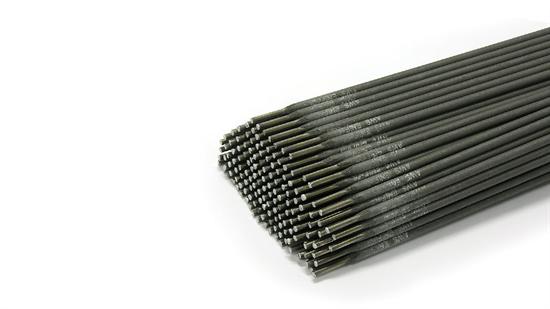 Eletrodo revestido para ferro fundido WI. CAST. 86