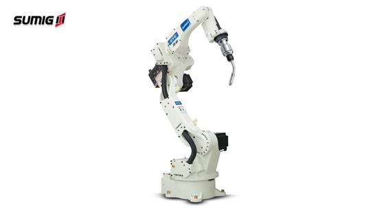 Robô de Soldagem AII-B4