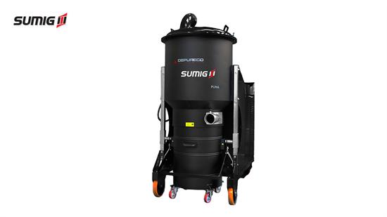 Extrator de Fumo Puma Modelo 2020