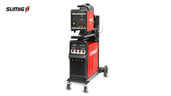 FALCON 402 Multi-Process Welding Machine/Power Source