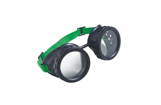 Óculos de proteção para maçariqueiro