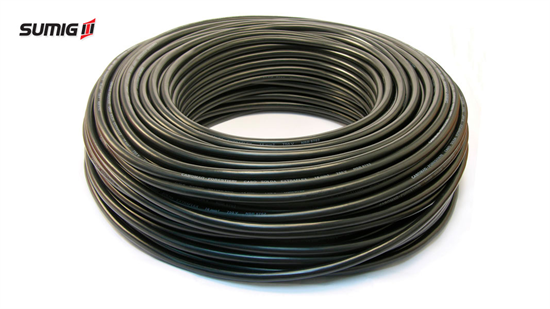 Rubber Welding Cables