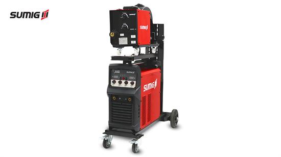 Falcon 502 Multi-process Welding Machine