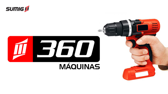 Sumig 360 - Máquinas de Soldagem e Corte - Manutenção Corretiva