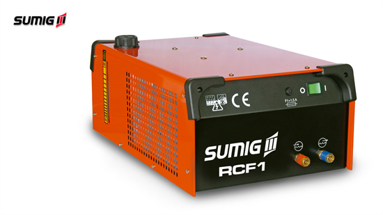 Refrigerador Sumig RCF 1 Horizontal