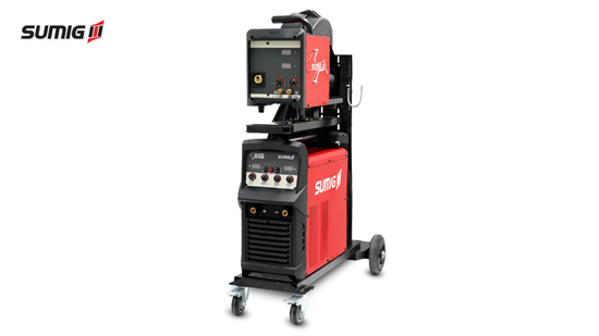 Falcon 502 Multi-process Welding Machine