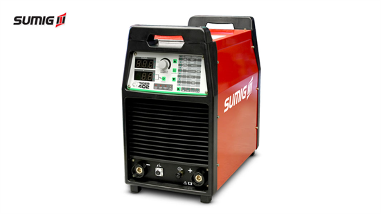 Tiger 402 TIG Welding Machine