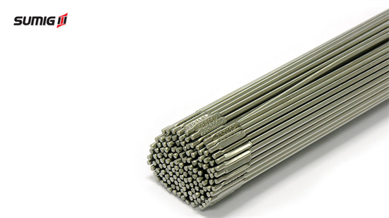 AWS ER 316L Stainless Steel Rod