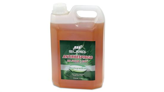 Antirrespingo Líquido MAX - 5 litros