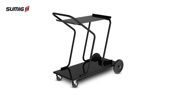 MIG/MAG Base Trolley - A Type