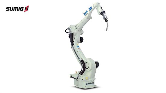 Robô de Soldagem AII-B4L
