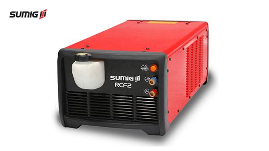 Unidade de Refrigeração/Refrigerador Sumig RCF2 Horizontal