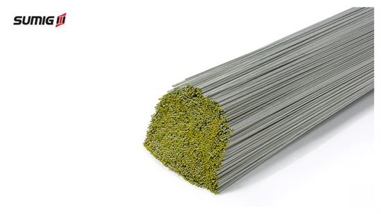 Aluminium Rod AWS ER 5183 5% Magnesium
