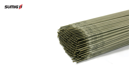 E316L 16 Coated Electrode for Stainless Steel