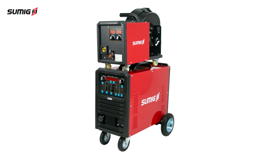 Alpha 510 Multi-Process Welding Machine