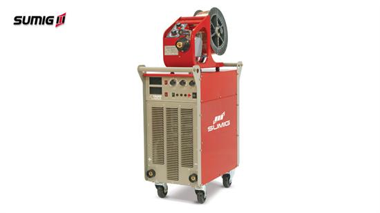 Falcon 500 MIG/MAG Welding Machine