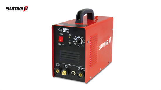 Tiger 165 TIG Welding Machine