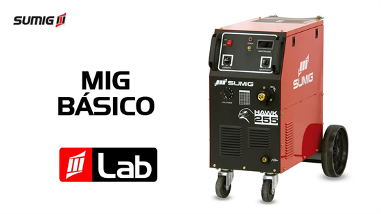 Basic MIG Welding for Laboratories