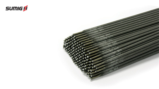 WI. CAST. 86 Coated Electrode for Cast Iron