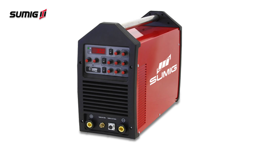 Lion 300 TIG Welding Machine