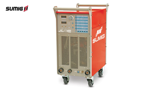 Lion 505 TIG Welding Machine