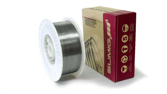 Arame Tubular AWS A5.20 E71T-1C