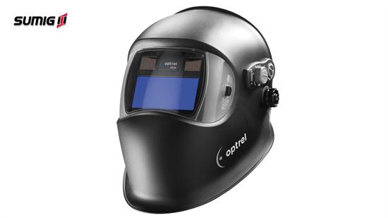 Máscara de Proteção Automática e650