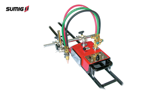 Autotrack 30A Portable Cutting Machine