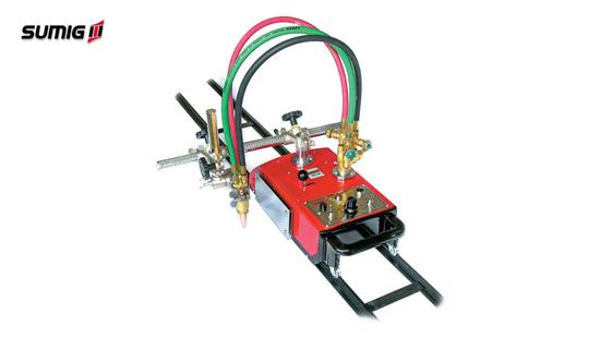 Máquina de Corte Portátil Autotrack 30A