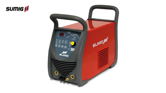Tiger 222 TIG Welding Machine