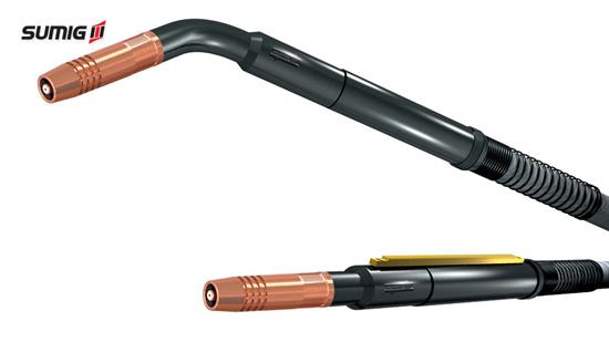 SU 930 MIG/MAG Torch